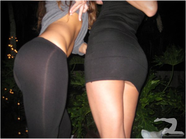 Amazing Black_dress_pant_yoga_pants_1