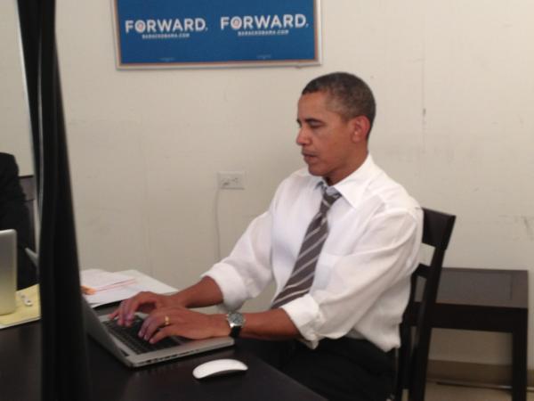 Obamareddit